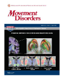 Couverture Movememnt Disorders